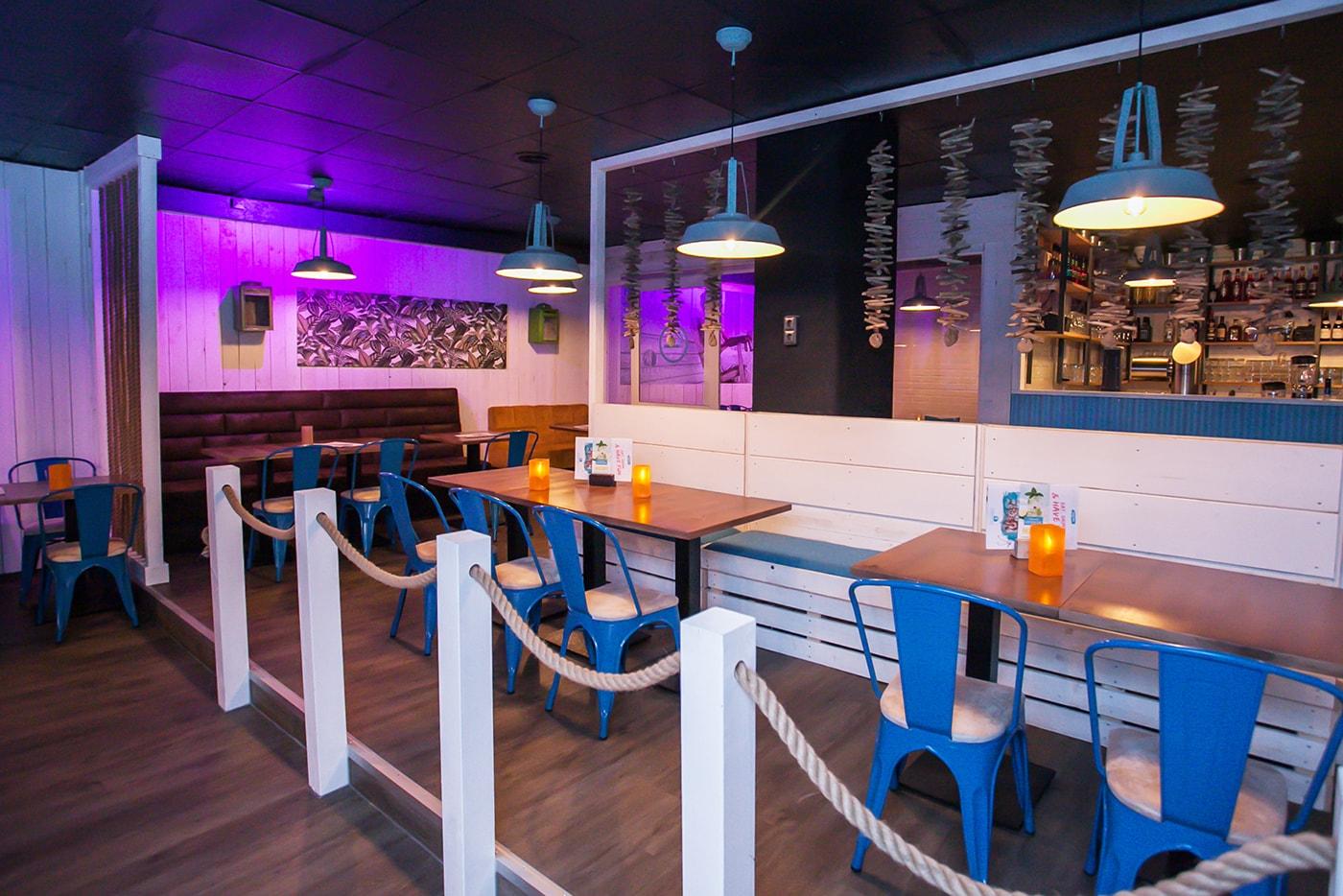 Mauritius Pforzheim Bowling - The Beach Restaurant